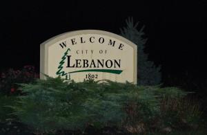 Lebanon, Ohio